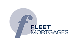 Fleet Mortgages logo