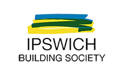 Ipswich Building Society logo