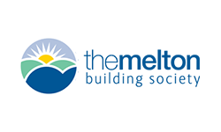 Melton Building Society logo