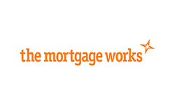The Mortgage Works logo